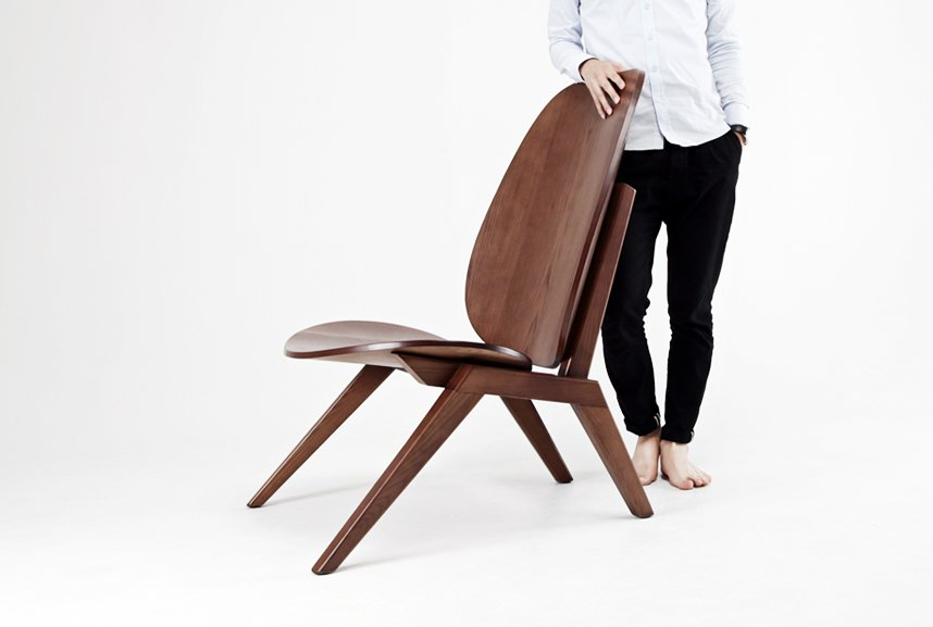 Klassiker Lounge Chair